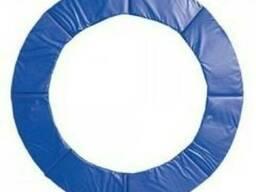 Защитный кожух (на пружины) для батута Funfit 3,12м