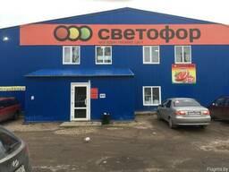 Здание для производства/склада. Десногорск. Смоленская обла.