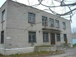 Здание в г.Солигорск