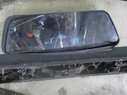 Зеркало левое электрическое Renault Magnum Dxi