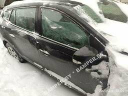 Зеркало наружное правое Renault Megane