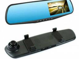 Зеркало-видеорегистратор Vehicle Blackbox DVR Full HD1080
