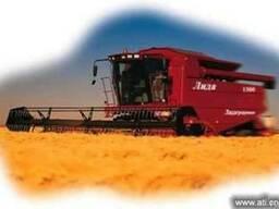 Зерноуборочный комбайн Лида-1300