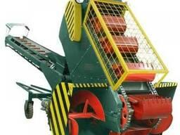 Зерновой погрузчик Р6-КШП