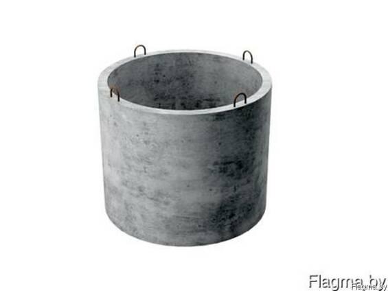 Кольца железобетонные могилев каталог плит перекрытия размеры