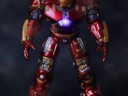 Железный Человек Халкбастер