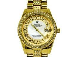 Женские часы Rolex Datejust новые в упаковке.