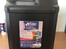 Жидкость для биотуалета «БИО wc люкс» (концентрат)