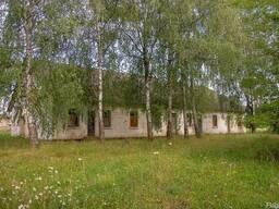 Звоните!!! Здание в Пружанском районе Брестской области