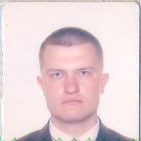 Казинец Николай