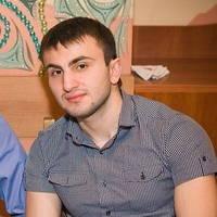 Аббасов Али Шахбала оглы