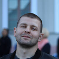 Васильев Михаил Александрович