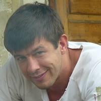 Тростенюк Александр