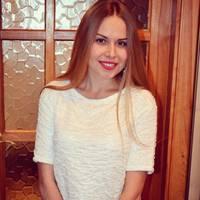 Саевич Александра
