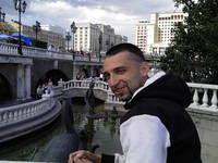 Боярчук Дмитрий Михайлович