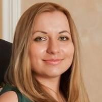 Boksha Iryna