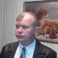 Черник Дмитрий Николаевич