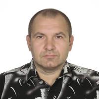 Стеклов Вячеслав Николаевич
