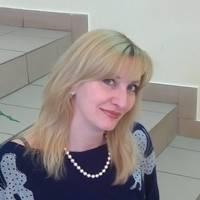 Миренкова Светлана Владимировна