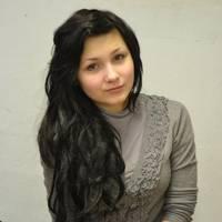 Стеклова Алеся Вячеславовна