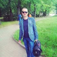Богдан Дмитрий Сергеевич