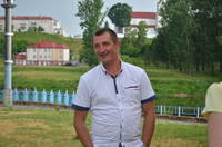 Юрий Шершень