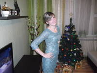 Береговцова Елена Петровна Петровна