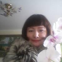 Муратова Наталья