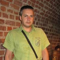 Герасимчик Вадим Михайлович