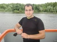 Ярошевич Дмитрий Викторович