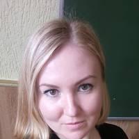Barkovskaya Svetlana Vladimirovna