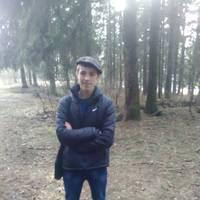 Березин Олег