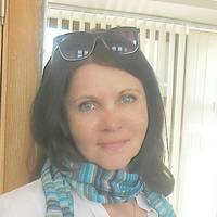Петровская Светлана