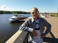 Якушкин Дмитрий