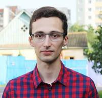 Gitelman Vitaliy