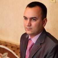 Бурый Юрий Вячеславович