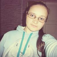 Данилович Елизавета Олеговна