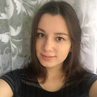 Веретенникова Татьяна