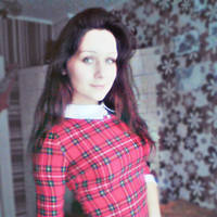 Слуцкая Мария Николаевна