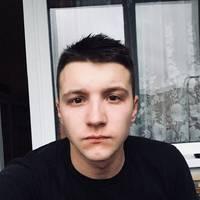 Голуб Илья Андреевич