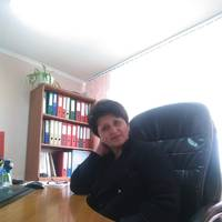 Лобец Людмила