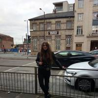 Роткина Ирина Юрьевна