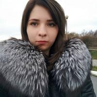 Евлаш Милана Дмитриевна