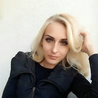Данильчук Елена