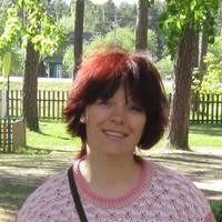Каролик Анна Евгеньевна
