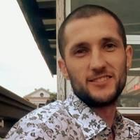 Тарелко Кирилл