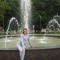 Шуляк Светлана