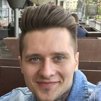 Волостных Егор Владимирович