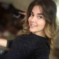 Бороховская Карина