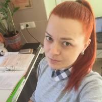 Kuliashova Darya